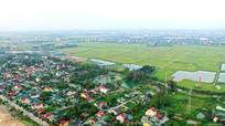 Nghệ An: Thành lập Văn phòng Đăng ký đất đai trực thuộc Sở Tài nguyên và Môi trường
