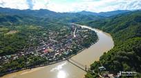 Đồng chí Nguyễn Văn Thông dự và chỉ đạo kiểm điểm BTV Tương Dương