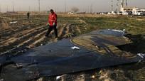 Mỹ và các đồng minh tin rằng, máy bay Ukraine bị tên lửa Iran bắn hạ