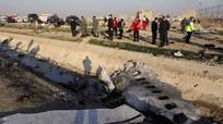 Bộ tham mưu Iran tiết lộ nguyên nhân bắn nhầm máy bay Ukraine