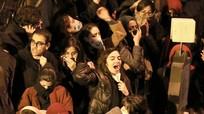 Làn sóng phản đối tại Iran sau sự cố bắn nhầm máy bay