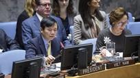 Việt Nam chủ trì phiên thảo luận của Hội đồng Bảo an Liên Hiệp Quốc về tình hình Yemen