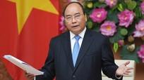 Thủ tướng Chính phủ Nguyễn Xuân Phúc: Phản ứng nhanh về kinh tế để 'biến bại thành thắng'