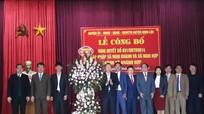 Nghi Lộc công bố Nghị quyết thành lập xã Khánh Hợp