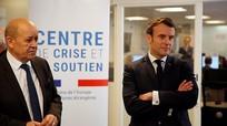 Pháp triệu Đại sứ Trung Quốc vì bôi nhọ cuộc chiến chống Covid-19