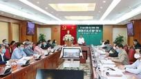 Ủy ban Kiểm tra Trung ương đề nghị kỷ luật, khai trừ ra khỏi đảng một số cán bộ vi phạm