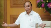 Thủ tướng Nguyễn Xuân Phúc: 'Có chí thì nên' chứ không 'than nghèo, kể khổ'
