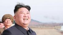 Tổng thống Putin trao Huy chương Chiến thắng cho Chủ tịch Kim Jong-un