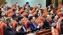 Tiêu chuẩn Ủy viên Ban chấp hành Trung ương khóa 13