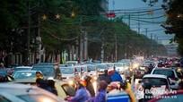 Nghệ An: 6 tháng đầu năm 2020 đăng ký mới 4.617 ô tô