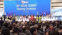 Khai mạc Hội nghị Cấp cao ASEAN 36 tại Hà Nội: Tăng quyền cho phụ nữ và thúc đẩy hợp tác thanh niên