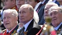 Tổng thống Putin kêu gọi người dân Nga đi bỏ phiếu vì đất nước