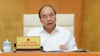 Thủ tướng Nguyễn Xuân Phúc: Dịch Covid-19 cơ bản được kiểm soát nhờ cách làm sáng tạo, quyết liệt
