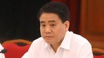 Chánh Văn phòng Bộ Công an thông tin về sức khỏe ông Nguyễn Đức Chung