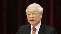 Tổng Bí thư, Chủ tịch nước Nguyễn Phú Trọng gửi thư nhân dịp khai giảng năm học mới 2020-2021