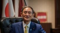 'Bài kiểm tra năng lực' đầu tiên của tân Thủ tướng Nhật Suga
