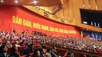 Công bố và lấy ý kiến góp ý của người dân vào dự thảo văn kiện Đại hội XIII