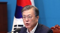 Hàn Quốc đặt quân đội trong tình trạng sẵn sàng phản ứng nhanh