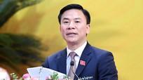 Đồng chí Đỗ Trọng Hưng trúng cử Bí thư Tỉnh ủy Thanh Hóa