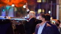 Đề phòng thắng cử sớm, mật vụ Mỹ bổ sung thêm người bảo vệ ứng cử viên Tổng thống Biden