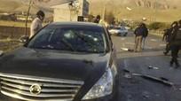 Iran kêu gọi trừng phạt kẻ gây ra cái chết của nhà khoa học hạt nhân