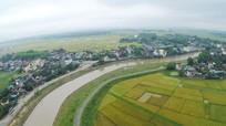 Danh sách 31 xã vừa được công nhận đạt chuẩn Nông thôn mới ở Nghệ An