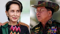 Quân đội Myanmar trả tự do cho các quan chức cấp cao