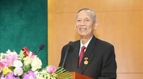 Nguyên Phó Thủ tướng Trương Vĩnh Trọng từ trần