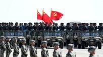 Trung Quốc dự kiến tăng 6,8% chi phí quốc phòng trong năm 2021, đạt mức cao thứ hai thế giới
