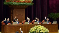 Hội nghị Trung ương 2 khóa XIII: Nền tảng cho 5 năm bứt phá