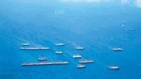'Trung Quốc vi phạm trắng trợn chủ quyền và quyền tài phán của Philippines'