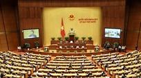 Hôm nay, khai mạc Kỳ họp thứ 11, Quốc hội khóa XIV
