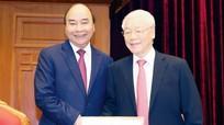Hôm nay, Quốc hội bỏ phiếu kín miễn nhiệm Thủ tướng Chính phủ, xem xét nhân sự Chủ tịch nước