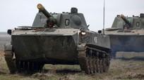 Ukraine thông báo tập trận chung với NATO, đẩy căng thẳng với Nga lên mức nguy hiểm