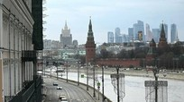 Căng thẳng quan hệ Nga-Mỹ: Moscow sẵn sàng cho các tình huống xấu nhất