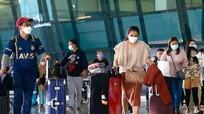 Giới nhà giàu Ấn Độ thuê phi cơ trốn chạy 'bão' Covid-19