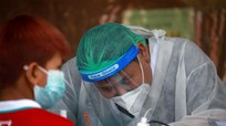 Số ca tử vong vì Covid-19 ở Thái Lan cao kỷ lục