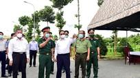 Thủ tướng Phạm Minh Chính chỉ đạo một loạt biện pháp mạnh để chống dịch hiệu quả hơn
