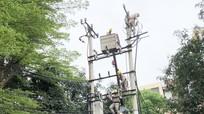 Tiêu thụ điện cao kỷ lục do nắng nóng, EVN khuyến cáo sử dụng điện an toàn và tiết kiệm