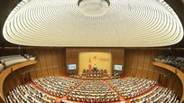 Quốc hội sẽ kiện toàn 50 nhân sự cấp cao Nhà nước khóa mới