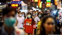 Covid-19 bùng phát nghiêm trọng, Thái Lan thắt chặt các biện pháp phòng dịch