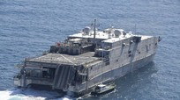 Căng thẳng giữa NATO và Nga ngày càng leo thang, Mỹ điều thêm tàu tấn công đổ bộ