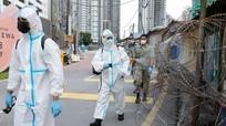 Malaysia có số ca nhiễm Covid-19 tăng cao kỷ lục, Hàn Quốc đối mặt nguy cơ bùng dịch