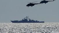 Nga cảnh báo hành động khiêu khích của phương Tây ở Biển Đen sẽ thất bại