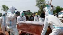 Nhiều nước hứng kỷ lục buồn về mức độ lây lan và chết chóc do dịch Covid-19