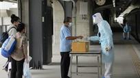 Thái Lan đưa người nhiễm Covid-19 về quê chữa trị, biến thể Alpha hoành hành ở Campuchia
