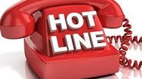 Đường dây nóng phục vụ kỳ họp thứ hai, HĐND tỉnh khóa XVIII