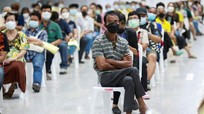 Đông Nam Á đang trải qua đợt dịch Covid-19 nghiêm trọng