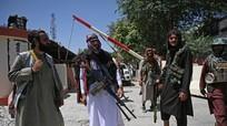Taliban tổ chức họp báo, tuyên bố không đe dọa bất cứ quốc gia nào