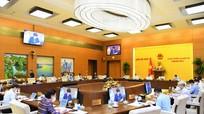 Trình 2 phương án cho kỳ họp thứ hai, Quốc hội khóa XV